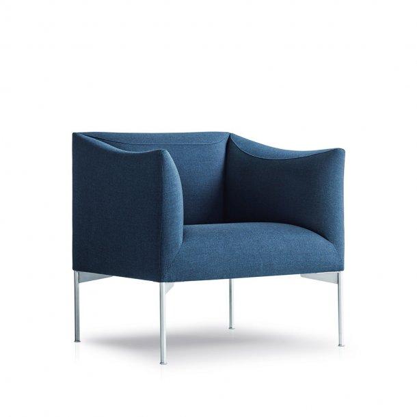 Erik Jørgensen - Bow stol EJ 485-1 | Tekstil