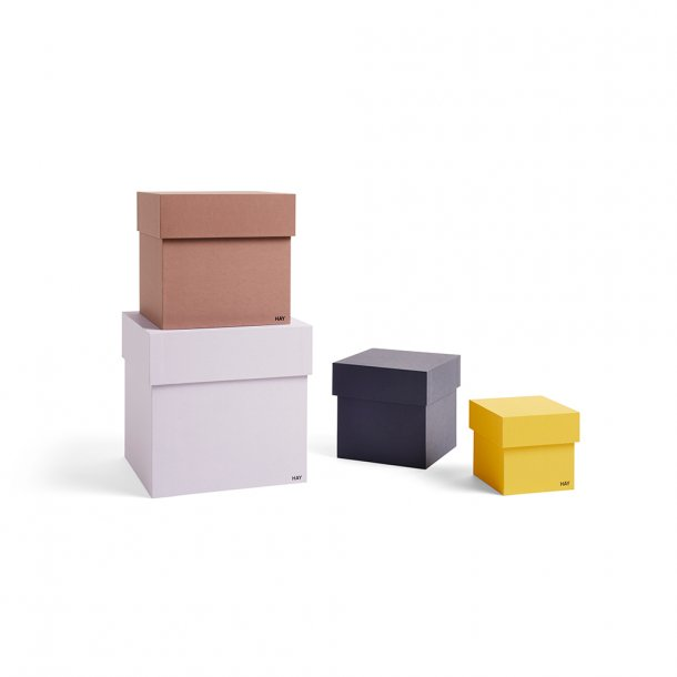 HAY - Box Box - Lavendel