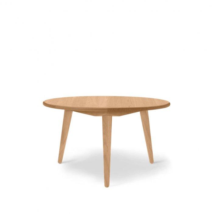 Carl Hansen & Søn - CH008 sofabord | Eg olieret (inklusiv ben)
