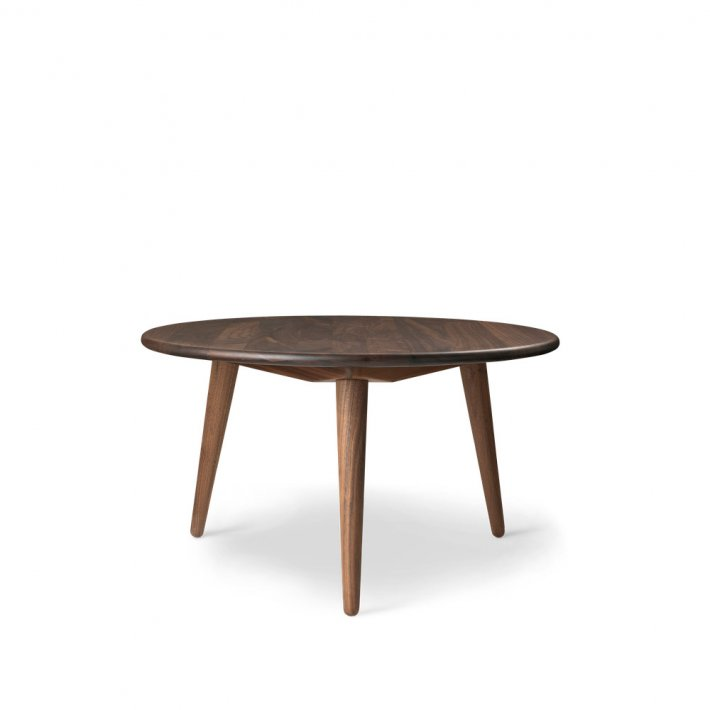 Carl Hansen & Søn - CH008 sofabord | Valnød olieret (inklusiv ben)