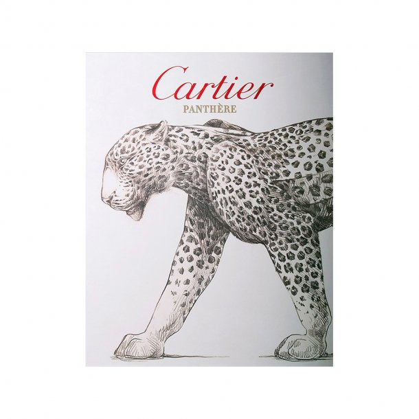 New Mags - Cartier Panthere
