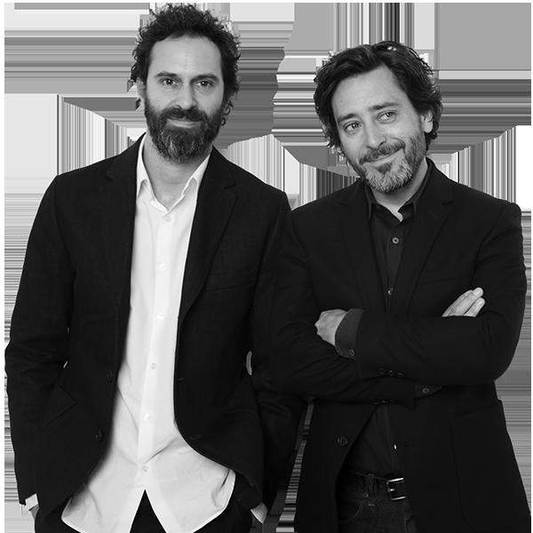 E.Barber & J.Osgerby