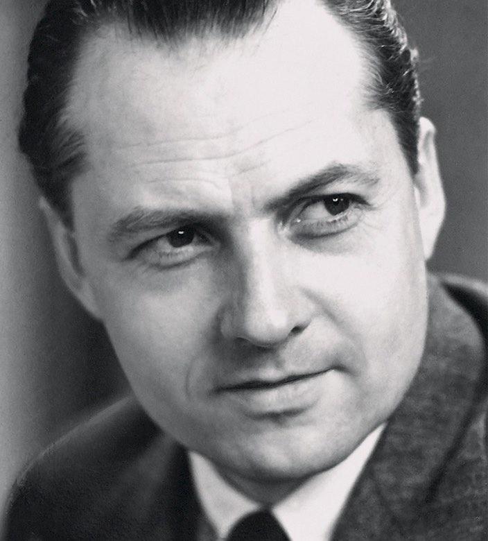 Lauritzen, Vilhelm