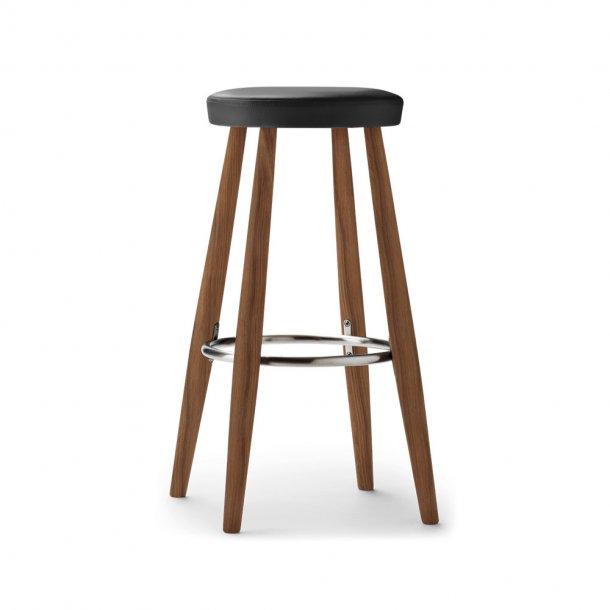 Carl Hansen & Søn - CH58 barstol | Olieret valnød