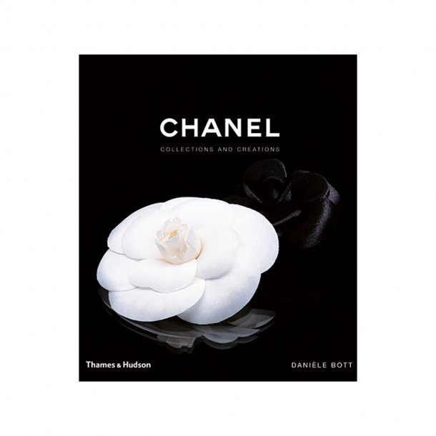 New Mags - Chanel Collection and Creations