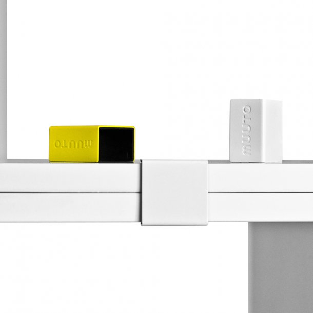 OUTLET - Muuto - Mini Stacked - Klips 5 stk*