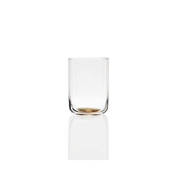 HAY - Colour Glass | Gold dot