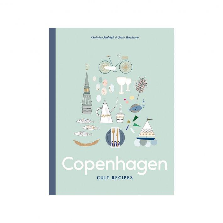 Copenhagen Cult Recipes