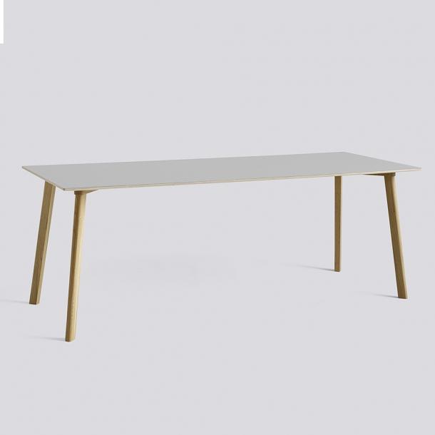 HAY - Copenhague Deux 210 Table | L200 cm