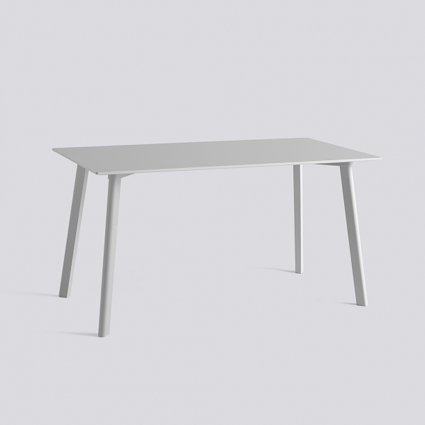 HAY - Copenhague Deux 210 Table - L140 cm