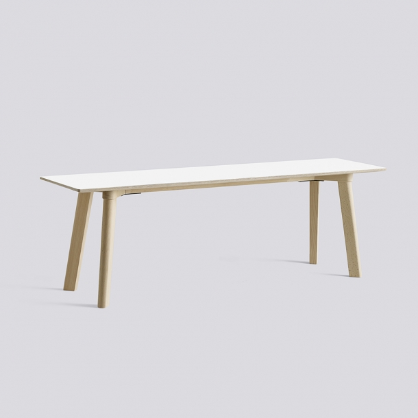 HAY - Copenhague Deux 215 Bench - L140 cm