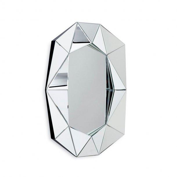 Reflections Copenhagen - Diamond L | Spejl | Silver