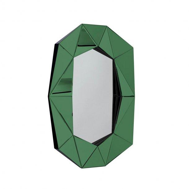 Reflections Copenhagen - Diamond L | Spejl | Emerald