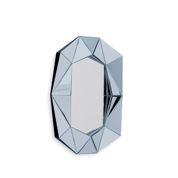Reflections Copenhagen - Diamond S   Spejl   Midnight