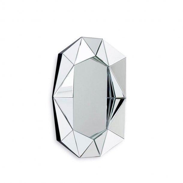 Reflections Copenhagen - Diamond S | Spejl | Silver