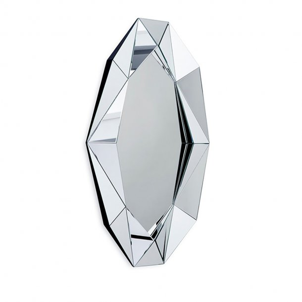 Reflections Copenhagen - Diamond XL   Spejl   Silver