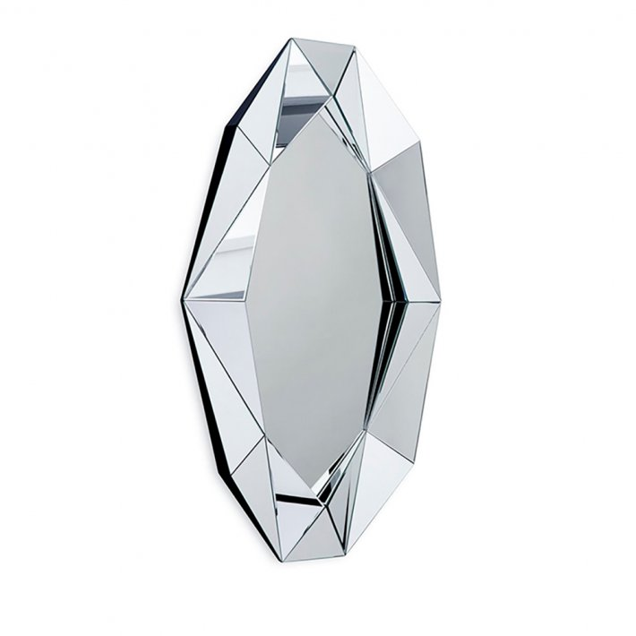 Reflections Copenhagen - Diamond XL | Spejl | Silver