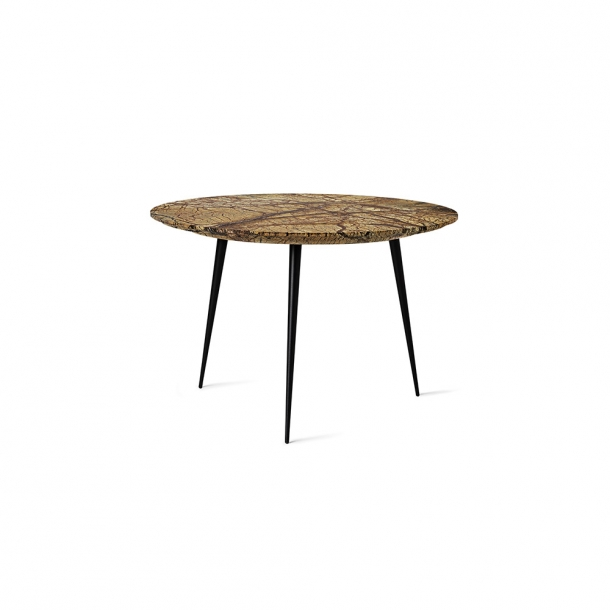 Mater - Marble Disc Table - Bord