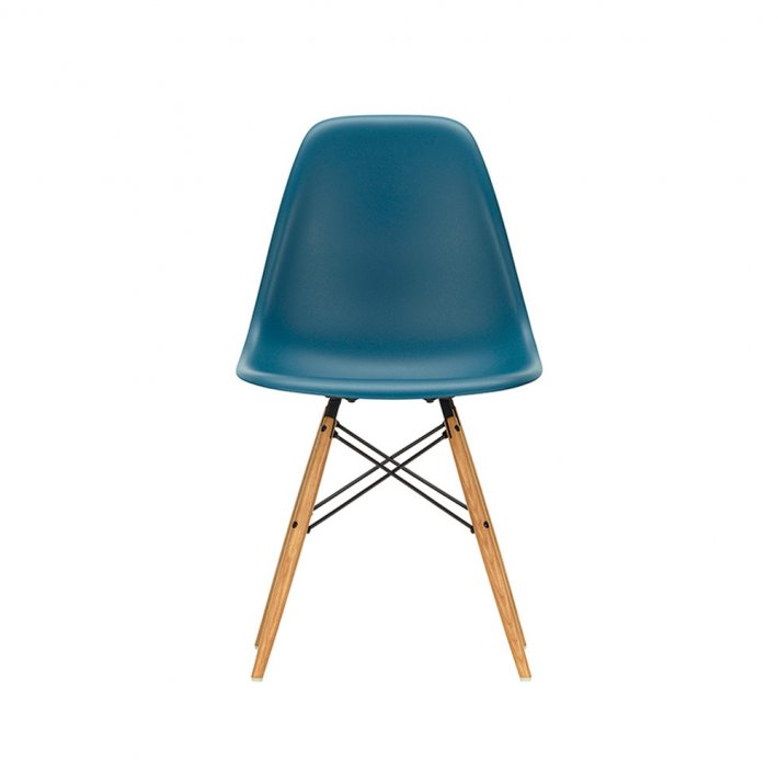 Eames Plastic Side Chair DSW | Ask