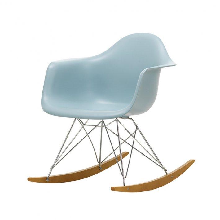 Eames Plastic Armchair RAR - Lyst ahorn