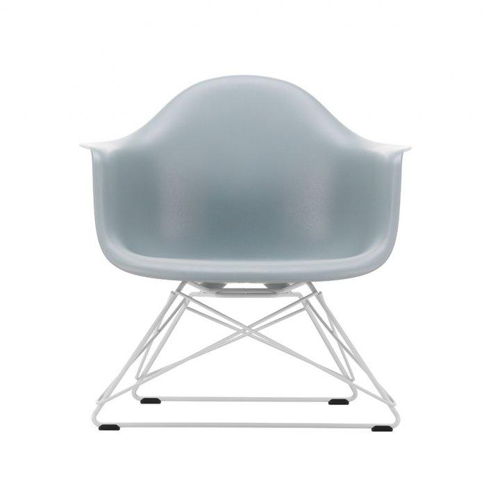 Vitra - Eames Plastic Armchair LAR | Pulverlakeret