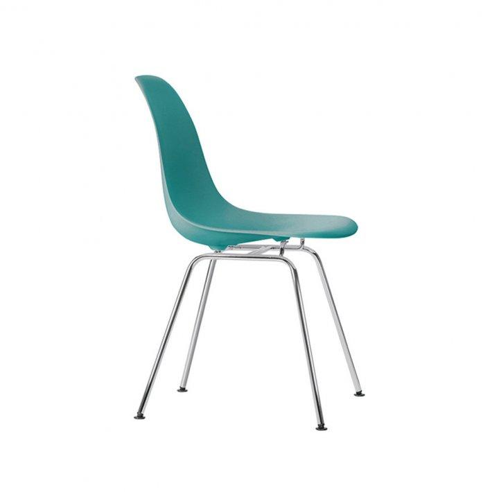 Vitra - Eames Plastic Side Chair DSX | Forkromet