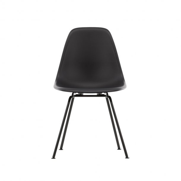 Vitra - Eames Plastic Side Chair DSX | Pulverlakeret