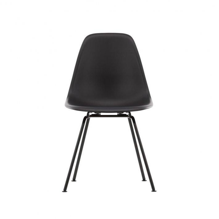 Vitra - Eames Plastic Side Chair DSX   Pulverlakeret