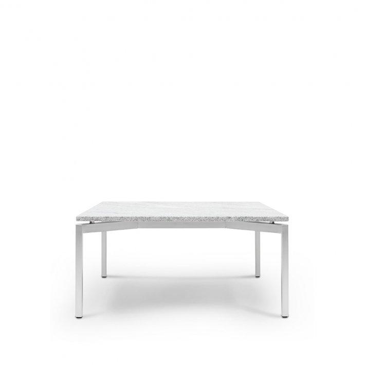 Erik Jørgensen - EJ 63-G sofabord | 60x60