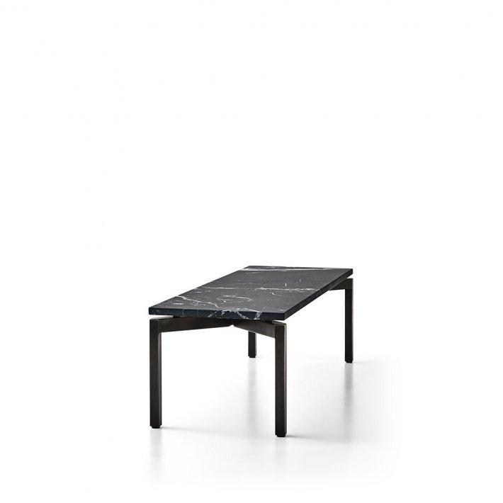 Erik Jørgensen - EJ 64-G sofabord | 100x35