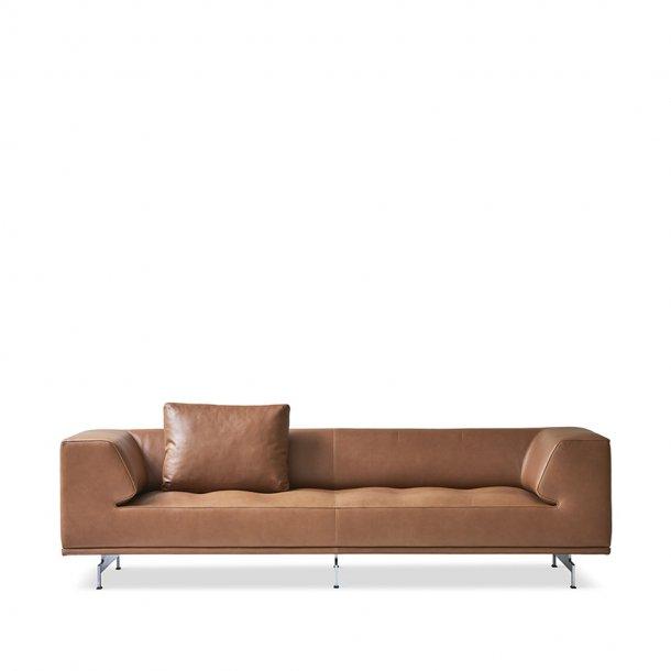 Erik Jørgensen - Delphi sofa EJ 450-E11 | 2,5 pers., tekstil