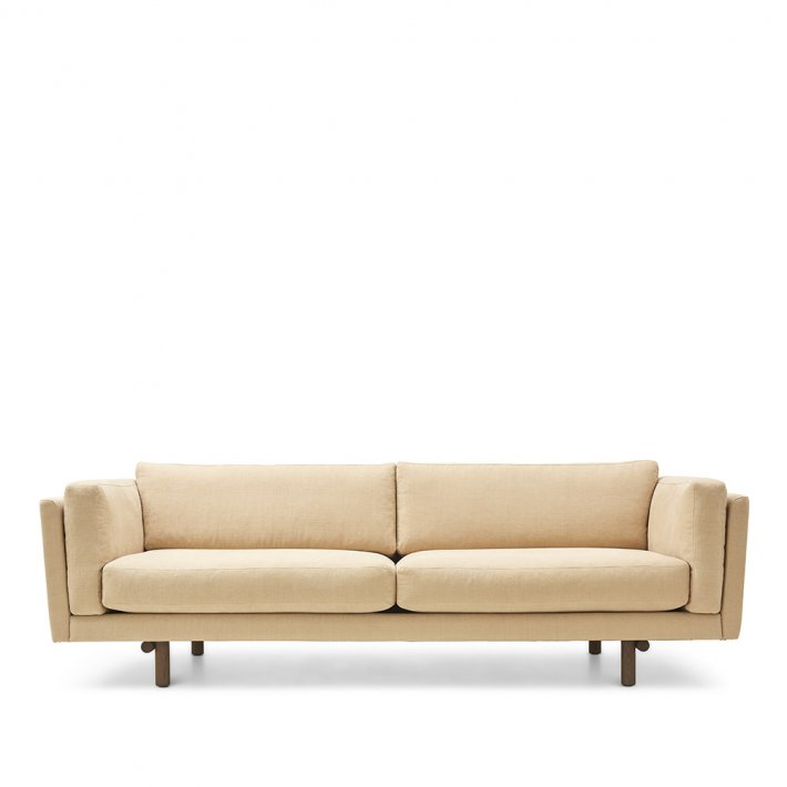 Erik Jørgensen - Indigo sofa EJ 288-3 | 3 pers., tekstil