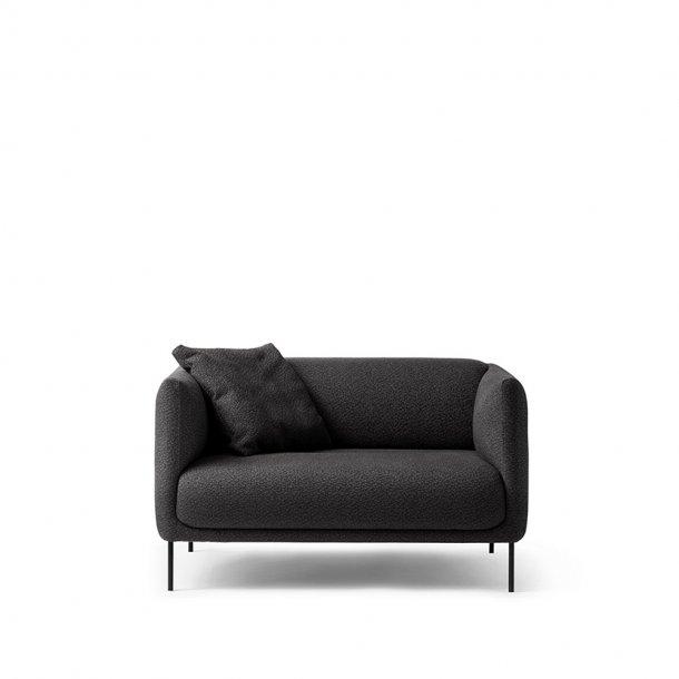Erik Jørgensen - Konami sofa EJ 490-1L | 1,5 pers., tekstil