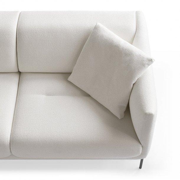 Erik Jørgensen - Konami sofa EJ 490-2L   2,5 pers., tekstil