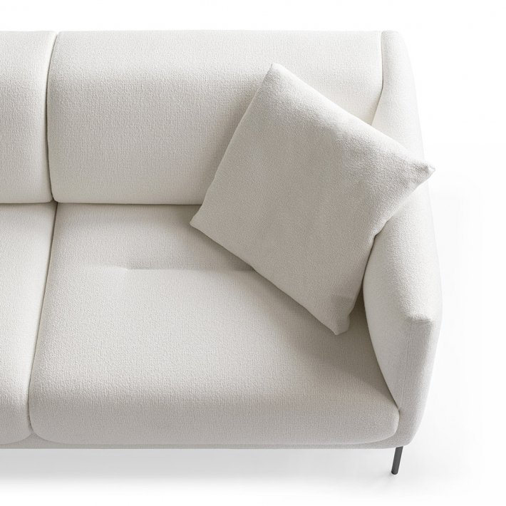 Erik Jørgensen - Konami sofa EJ 490-2L | 2,5 pers., tekstil