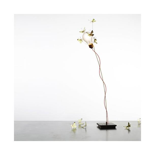 Ingo Maurer - I Ricchi Poveri Five Butterflies - Table Lamp