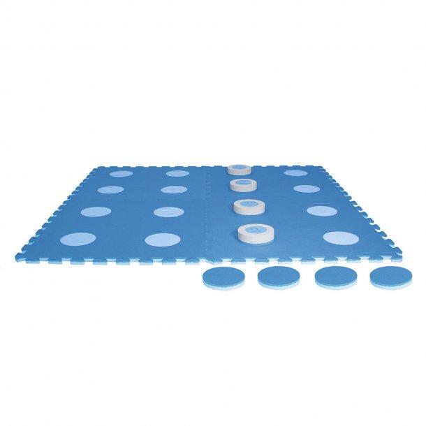 Bobles - Square Floor