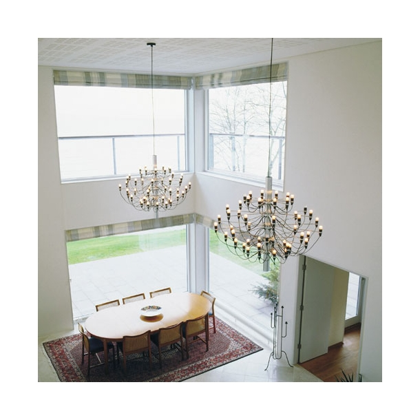 2097 50 Flos.Flos 2097 50 Led Chandelier