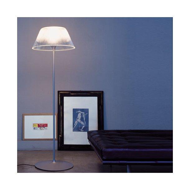 Flos - Romeo Moon gulvlampe