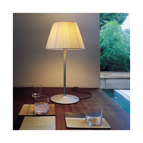 Flos - Romeo Soft T1 Table Lamp