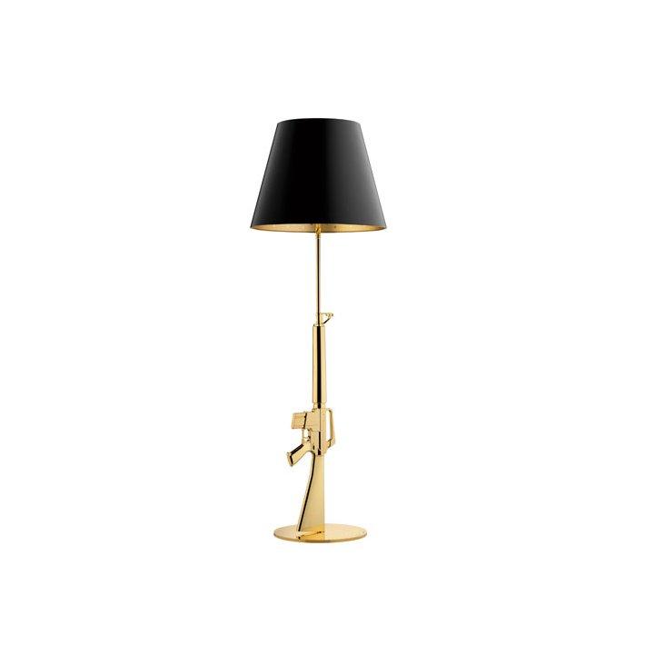 Lounge Gun - gulvlampe