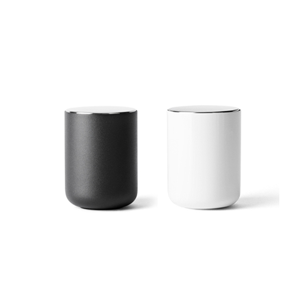Menu - Container - Beholder til toiletsager