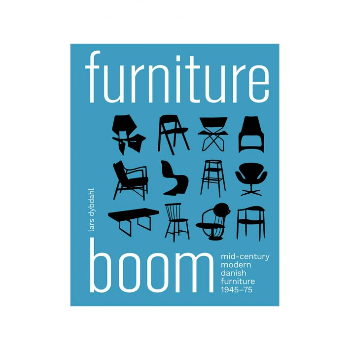 New Mags - The Danish Furniture Boom