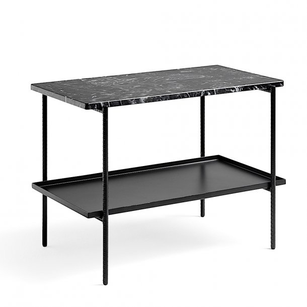 HAY - Rebar Side Table | Marmor