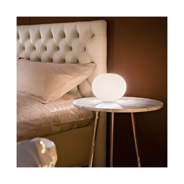 Flos - Glo-ball Basic Zero | Bordlampe