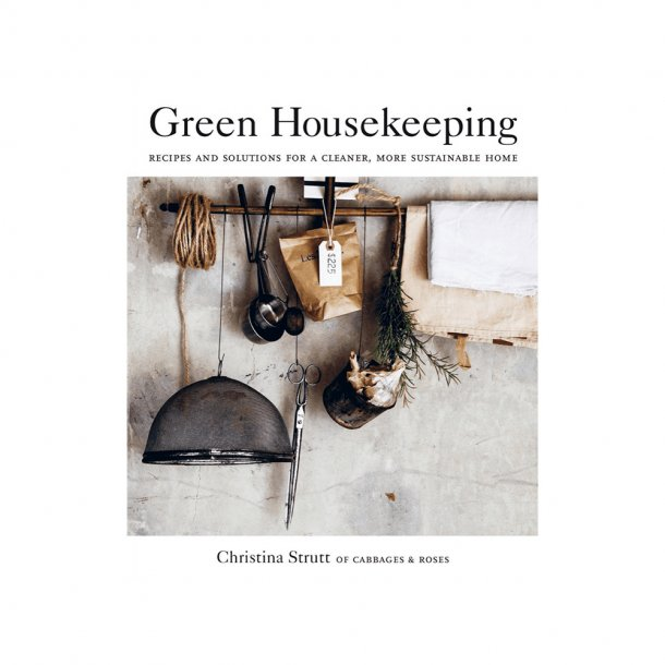New Mags - Green Housekeeping