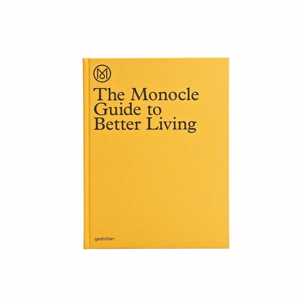 The Monocle - Guide To Better Living