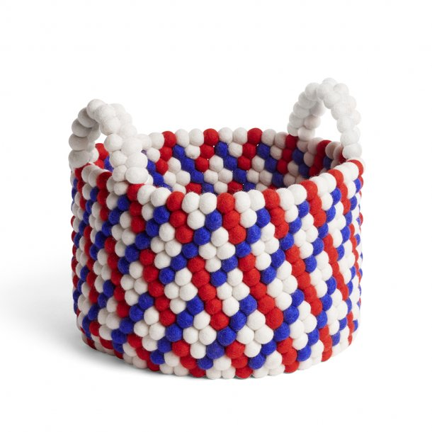 Hay - Bead Basket | With handle