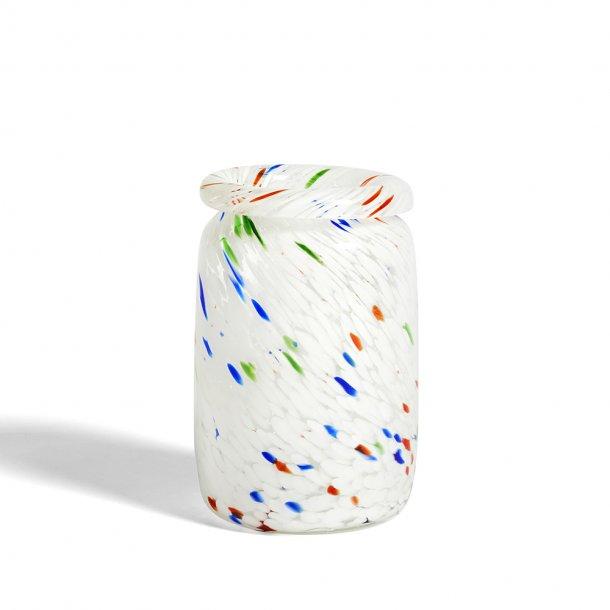 Hay - Splash Vase   Roll Neck