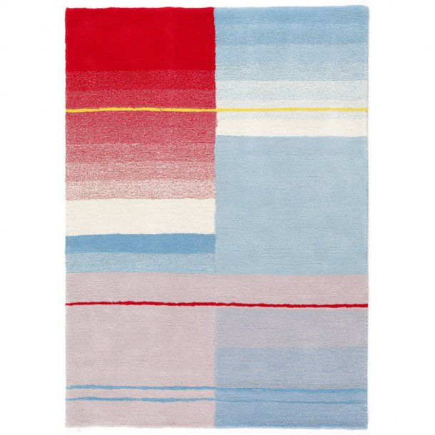 HAY - Colour Carpet 02 | Gulvtæppe